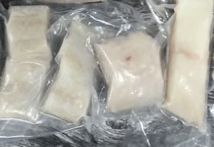 Wild Ling Cod Portions - Broken Seal