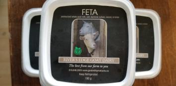 Goat Feta