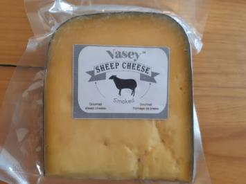 Gourmet Sheep Gouda - smoked