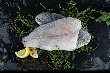 Springhills Fish - Barramundi