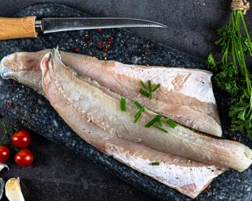 Springhills Fish - Pickerel