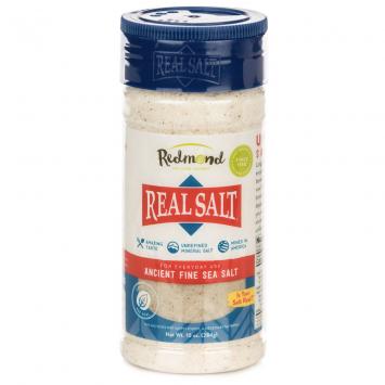 Redmond Real Salt Shaker - 284 g