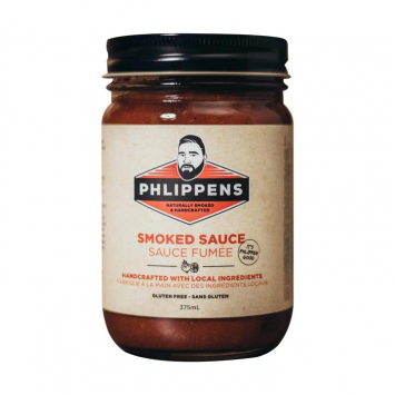 Phlippens Original Smoked Sauce