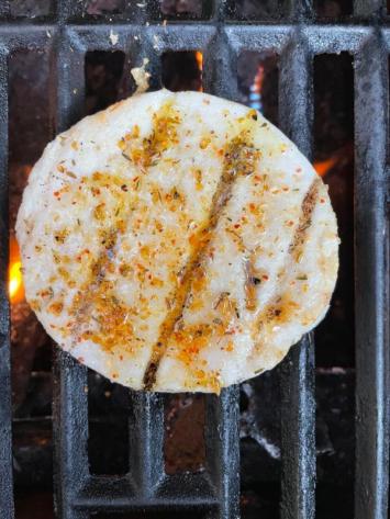 Springhills Fish - Pickerel Burgers