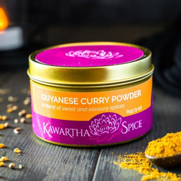 Kawartha Spice - Guyanese Curry Powder