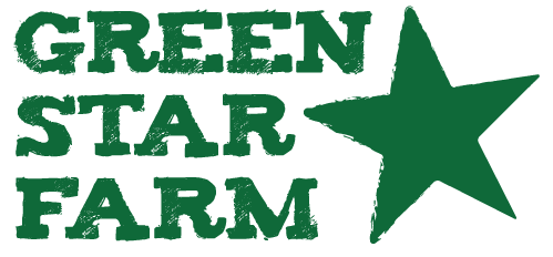 Green Star Farm Logo