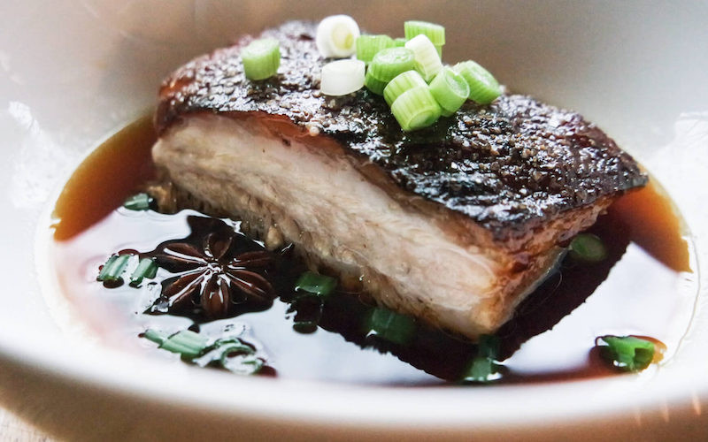 Heritage Hog Belly Roast (Skin On)