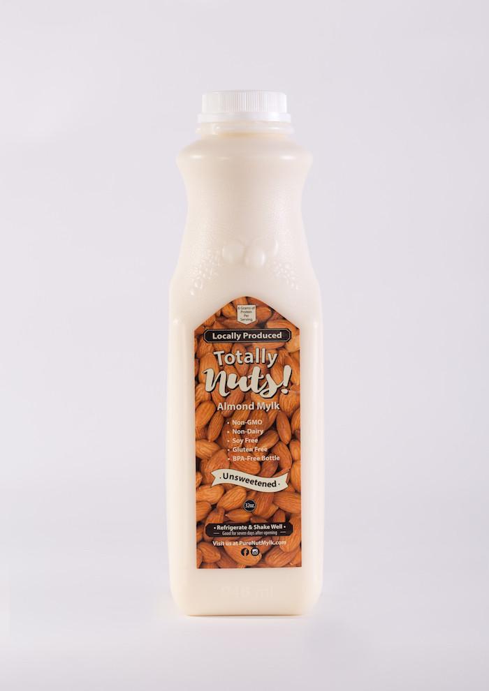 Almond Mylk, Original