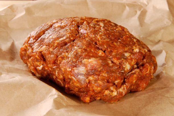 Turkey Chorizo Sausage