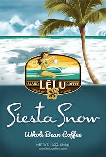 Coffee, Siesta Snow