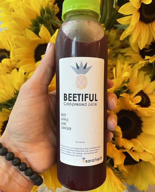 Beetiful Juice