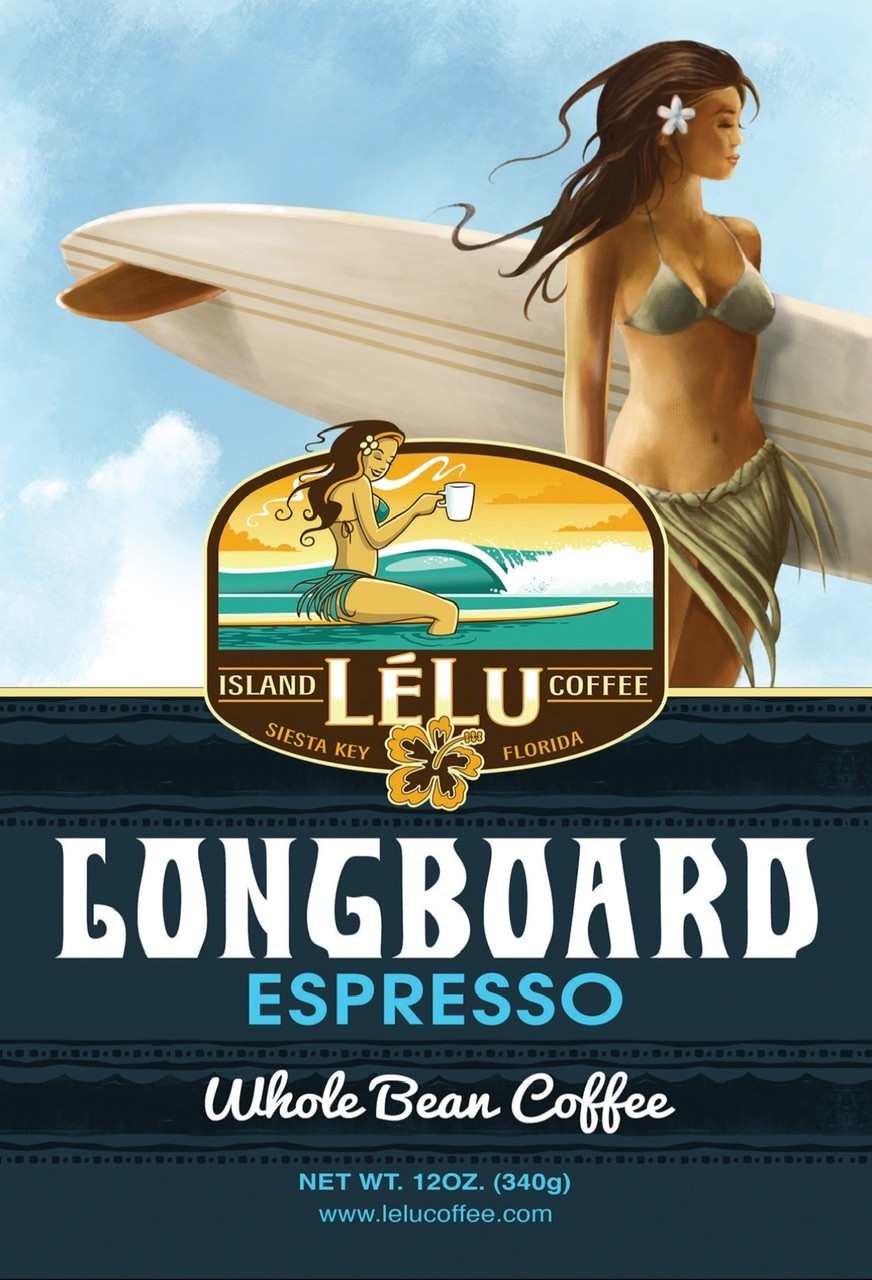 Coffee, Longboard Espresso