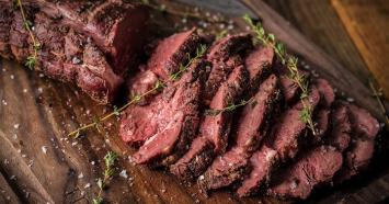 Beef Tenderloin