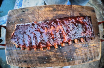 Heritage Hog Country Style Ribs
