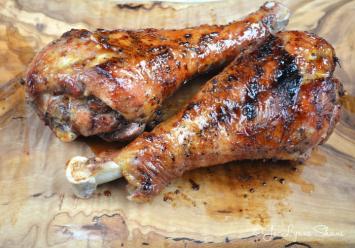 Turkey Legs