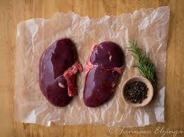 Heritage Hog Kidneys