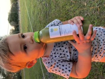 Juice, Hardcore Green