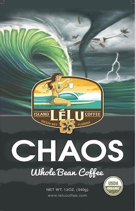 Coffee, Chaos