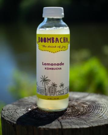 Kombucha - Lemonade