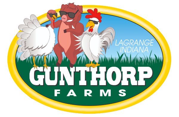 Gunthorp Farms Logo