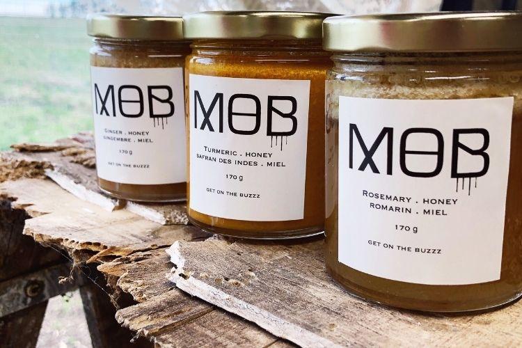 SALE Turmeric Honey