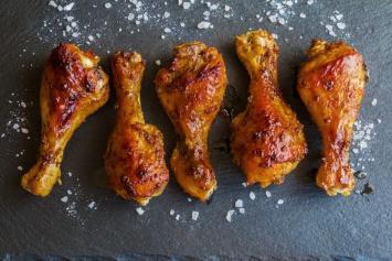 Pasture Raised Chicken - Drumsticks