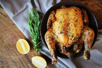 Pasture Raised Whole Chicken