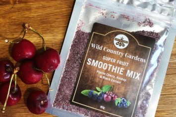 Super Fruit Smoothie Mix - Wild Country Gardens