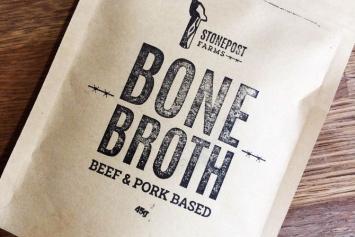 Bone Broth - Stonepost Farms