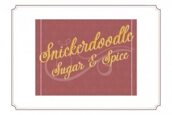 Pancake Mix Snickerdoodle Sugar & Spice