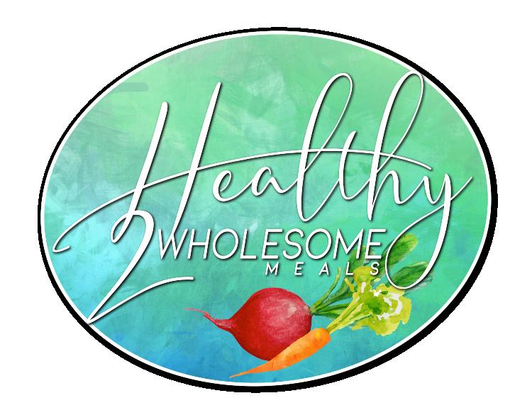 Healthy 2 Wholesome Logo