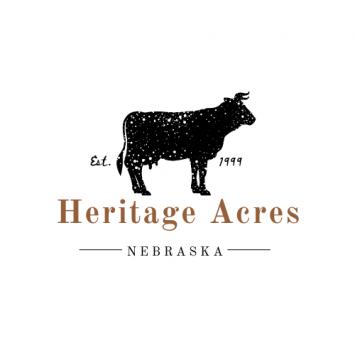 Bulk Half Beef - Heritage Acres