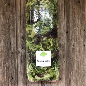 Spring Mix (1 lb)