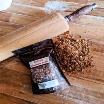 Gretel's Granola - Crispy Traditional