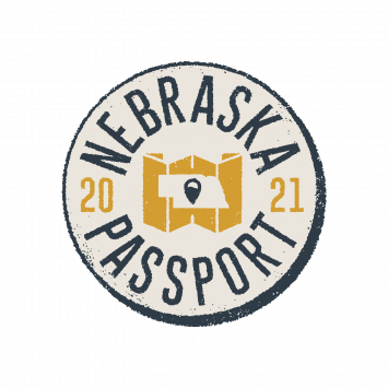 Nebraska Passport
