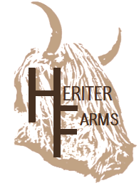 Heriter Farms Logo