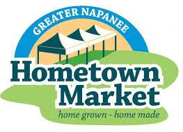 Napanee Farmer's Market (May-Sept)