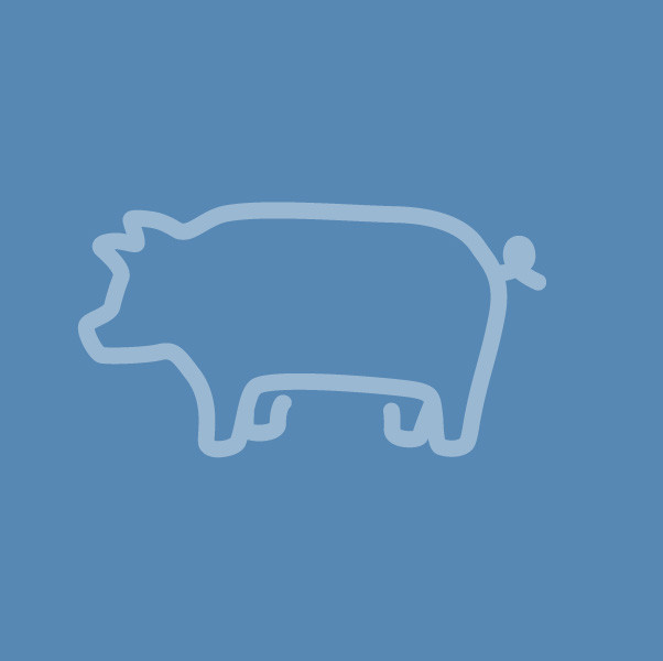 PASTURED HERITAGE PORK