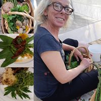 FORAGE DAYS EVENT: SPRING EDIBLES FORAGE TOUR- June 26th 4-8pm