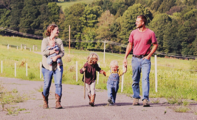 Family Farmstead A2 Dairy LLC