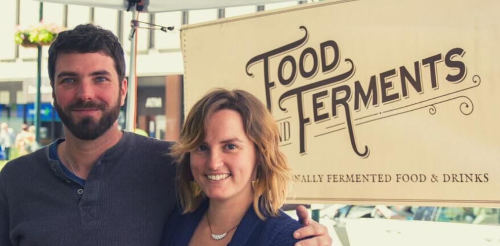 Food & Ferments