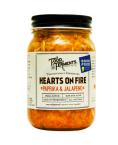 Hearts on Fire Sauerkraut
