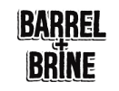 Barrel & Brine