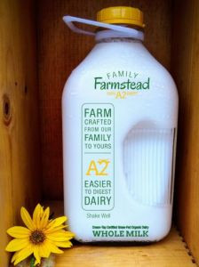Producer Spotlight: Family Farmstead Dairy