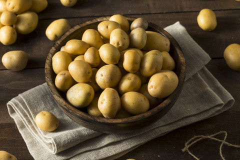 Pound of Gold Potatoes