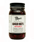 Ginger Beets