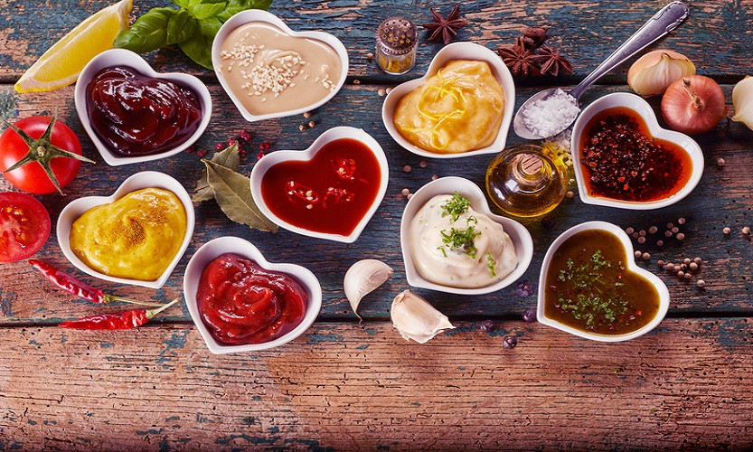 Dressings & Condiments