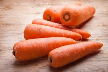 Pound of Carrots