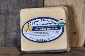 Alpine Heritage Paradise Reserve