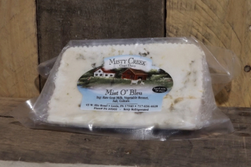 Misty Creek Mist O Bleu Cheese